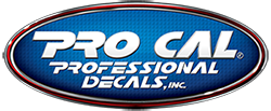 Pro Cal Professional Decals, Inc.